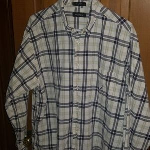 Nautica dress or casual button down.....NICE
